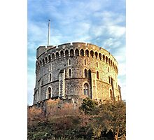 Castle Windsor Photographic Print