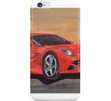 Ferarri iPhone Case/Skin
