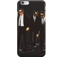 Diamond Heist iPhone Case/Skin