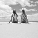 Twins by the Sea by Lissie EJ