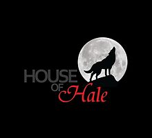 House of Hale [Single Image] by AuroraZero