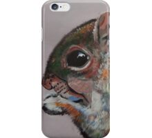 Sweet Squirrel iPhone Case/Skin