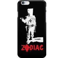 The Zodiac - Phone Case iPhone Case/Skin