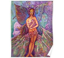 fairy mothers Poster