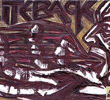 Biteback by DreddArt