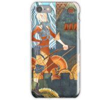sera iPhone Case/Skin