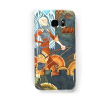 sera Samsung Galaxy Case/Skin
