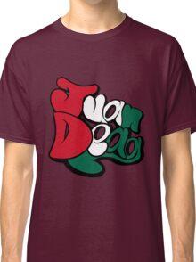 Juan Deag Flag Classic T-Shirt