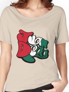 Juan Deag Flag Women's Relaxed Fit T-Shirt