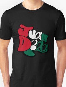 Juan Deag Flag Unisex T-Shirt