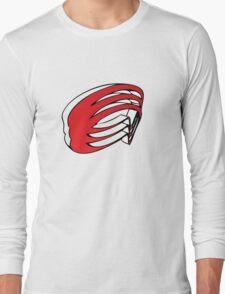 Serial Logo Long Sleeve T-Shirt