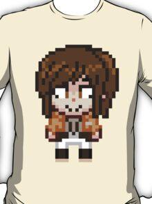 Attack on Titan - Sasha Braus Pixel Sprite - Chibi T-Shirt