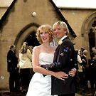 The Wedding by Daniel Neuhaus