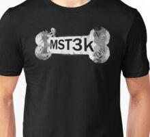 Satellite of Love - MST3K Unisex T-Shirt