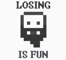 Dwarf Fortress - Losing is Fun! by Noah Kantor