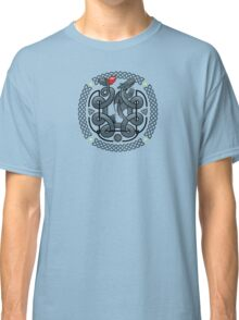 The Dragon's Knot Classic T-Shirt