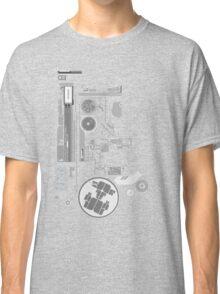 tron armor Classic T-Shirt