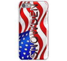 Patriot Act 2 iPhone Case/Skin