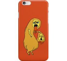 What happened to us iPhone Case/Skin