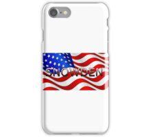 Patriot Act iPhone Case/Skin