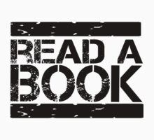 Read a book!  T-Shirt