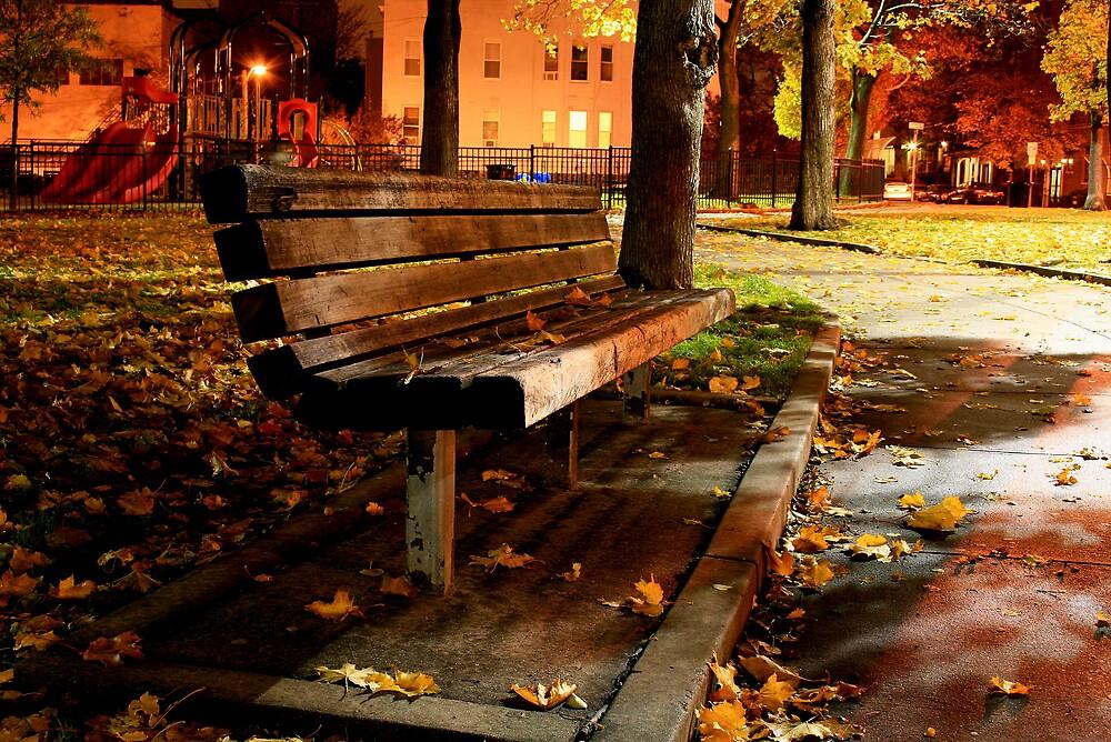 My Neighborhood by pmarella