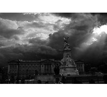 Kingdom Comes Photographic Print