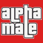 Alpha Male by w1ckerman