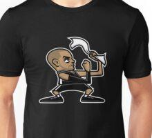 Fighting Patty Unisex T-Shirt