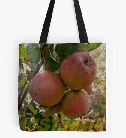#AUSTRALIA Tote Bag