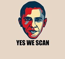 yes we scan Unisex T-Shirt