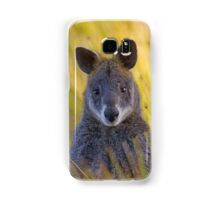 Lonely Swamp Wallaby 1 Samsung Galaxy Case/Skin