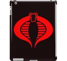 cobra! iPad Case/Skin