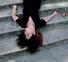 Broken by Lisa Lobanova