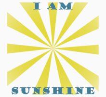 i am Sunshine... by Lisa Lobanova