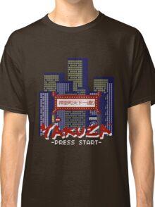 Yakuza 1988 Classic T-Shirt
