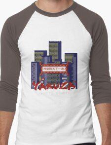 Yakuza 1988 Men's Baseball ¾ T-Shirt