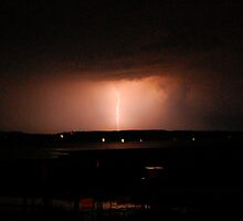 Lightning by samwisewoahzay