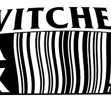 Wax Witches Logo by whoismrindia