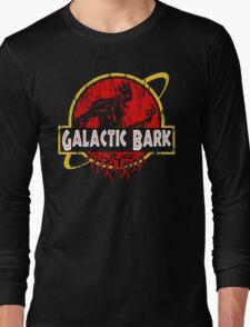Galactic Bark Long Sleeve T-Shirt