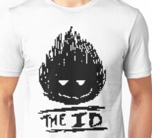 The Id Unisex T-Shirt