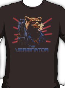 The Verminator T-Shirt