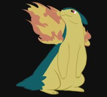 Pokemon Favorite #1: Typhlosion Kids Clothes