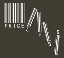 """Priceless - White edition by """" RiSH """""""