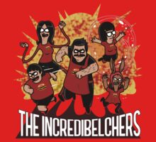 The Incredibelchers by Prime Premne
