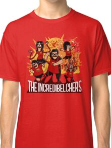 The Incredibelchers Classic T-Shirt
