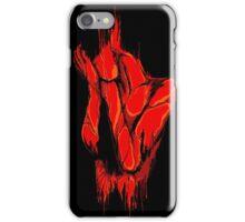 Blood Bath iPhone Case/Skin