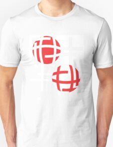 Two lenses T-Shirt