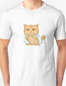 Cold Cat T-Shirt