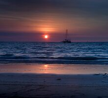 Mindil Beach by Sue Wilson (Kane)